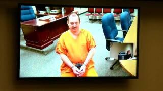 Sydney Loofe case: Prosecutors to seek death penalty for Aubrey Trail