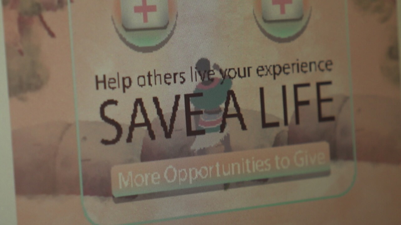 Former refugee creates groundbreaking video game that will help save real lives