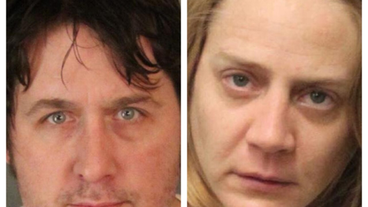 Couple accused of using drones to sell drugs in Riverside
