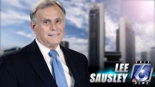 Lee Sausley