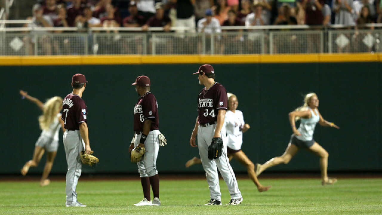 College World Series Team Capsules: Mississippi State baseball