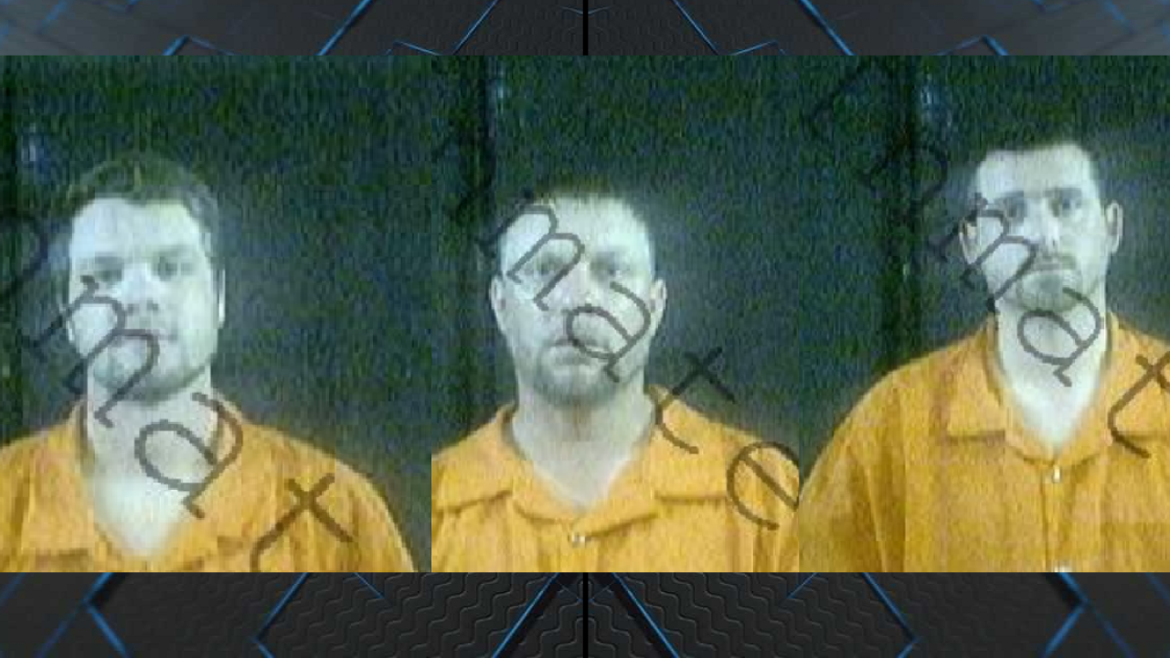Three Florida correctional officers arrested for beating inmate