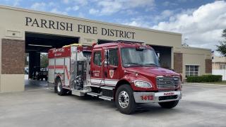 parrish-fire-department-station