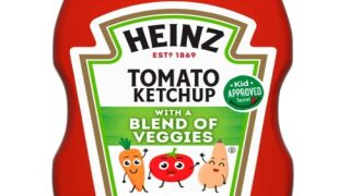 Heinz Has A New Ketchup That's Blended With Vegetables—and Your Kids Will Never Taste The Difference