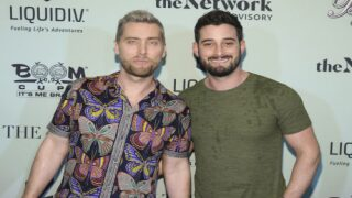 Lance Bass And His Husband Welcome Twins