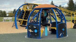 Meadow Lark Elementary School in Great Falls