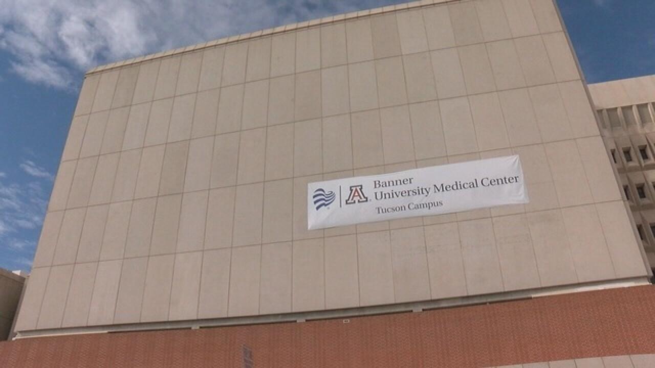 Banner University Medicine hiring event
