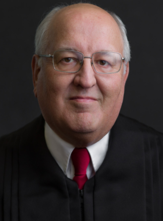 Geauga County Juvenile Court Judge Timothy Grendell