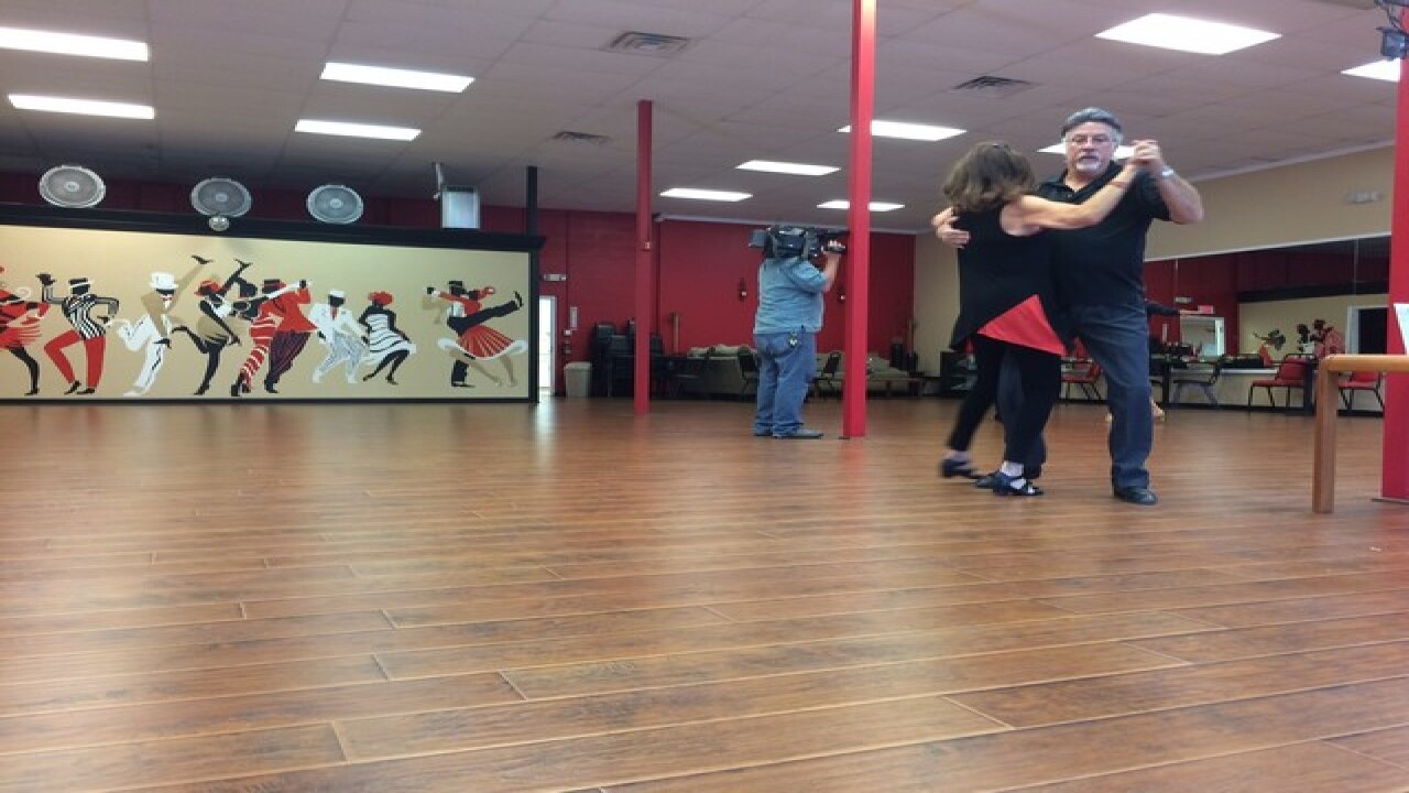Cape Coral dance studio celebrates Dance Day