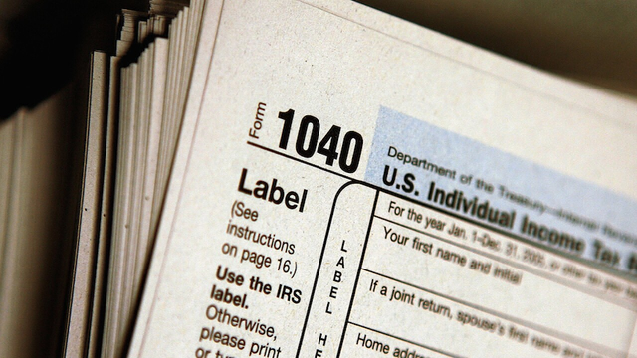 How to get a head start on tax season