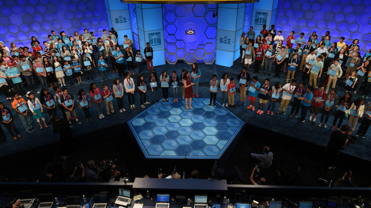 2017 Scripps National Spelling Bee finals: How to watch today