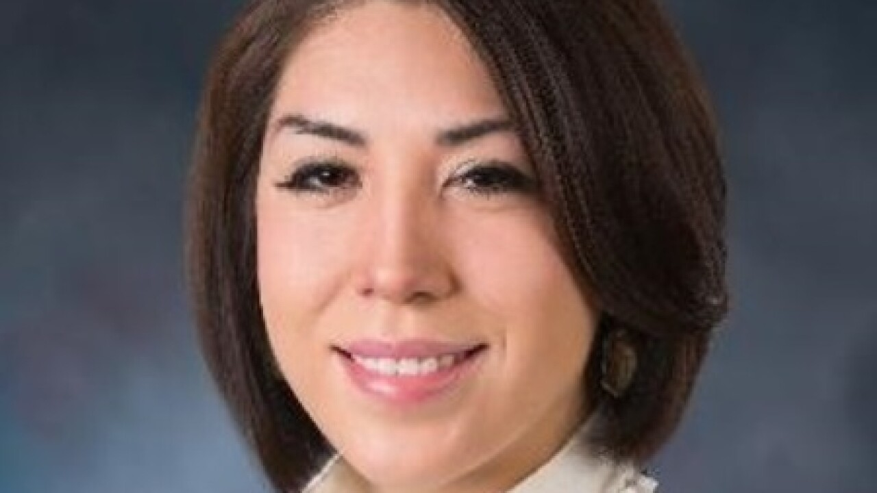 Your Voice, Your Vote: Paulette Jordan