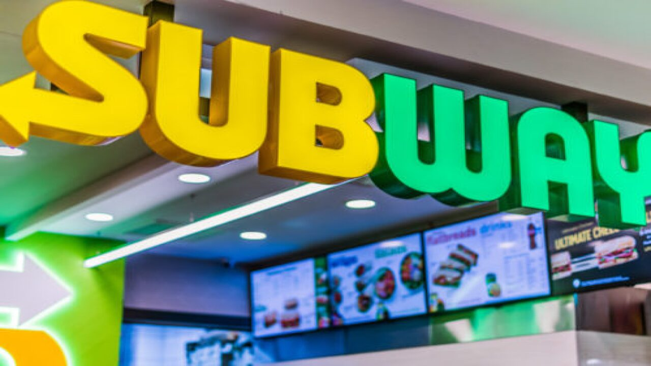 Subway Is Turning Up The Heat With 2 New Spicy Sandwiches