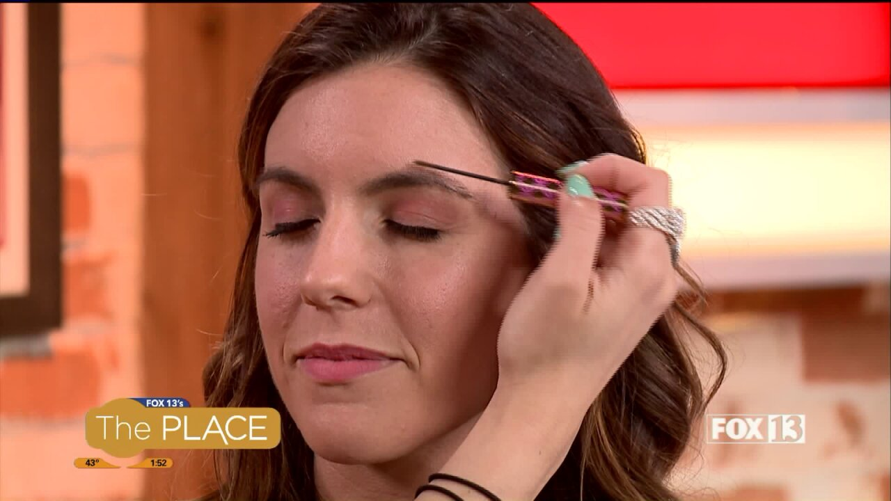 How to sweat-proof yourmakeup