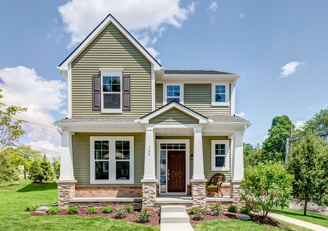 Metro Detroit Home Tour: Brand new home hits the market just blocks away from downtown Milford
