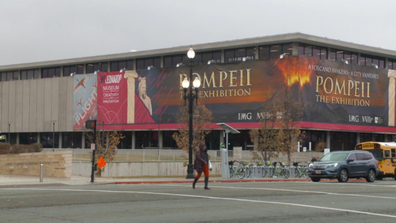 Salt Lake City puts The Leonardo museum in default over hundreds of thousands in unpaiddebts