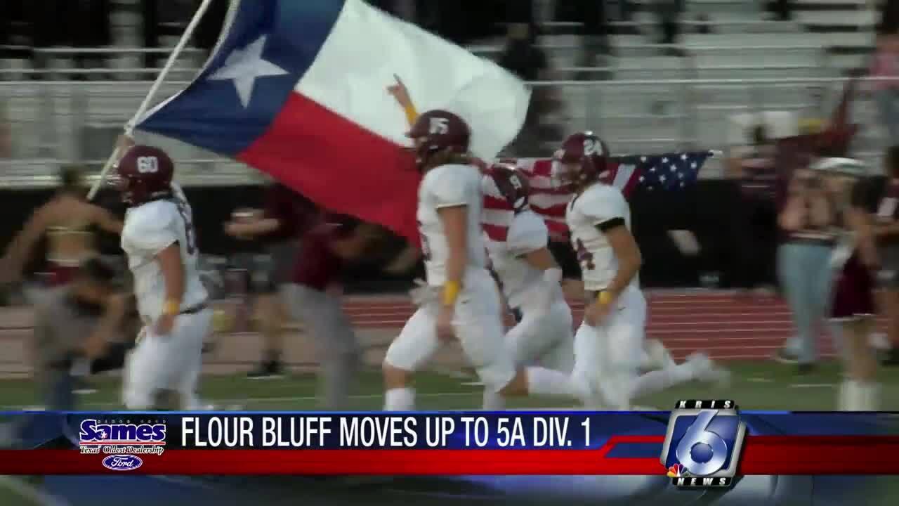 Flour Bluff Hornets
