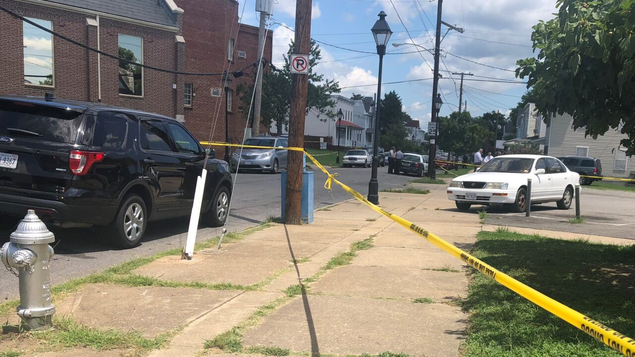 2 shootings in same area are not connected, Crime Insider says