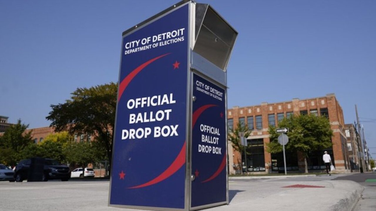 GOP election officials in Detroit seek to reverse course after certifying election results in county
