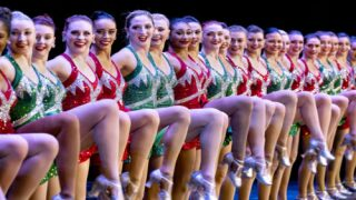 The Rockettes Are Teaching Free Online Dance Classes This Holiday Season