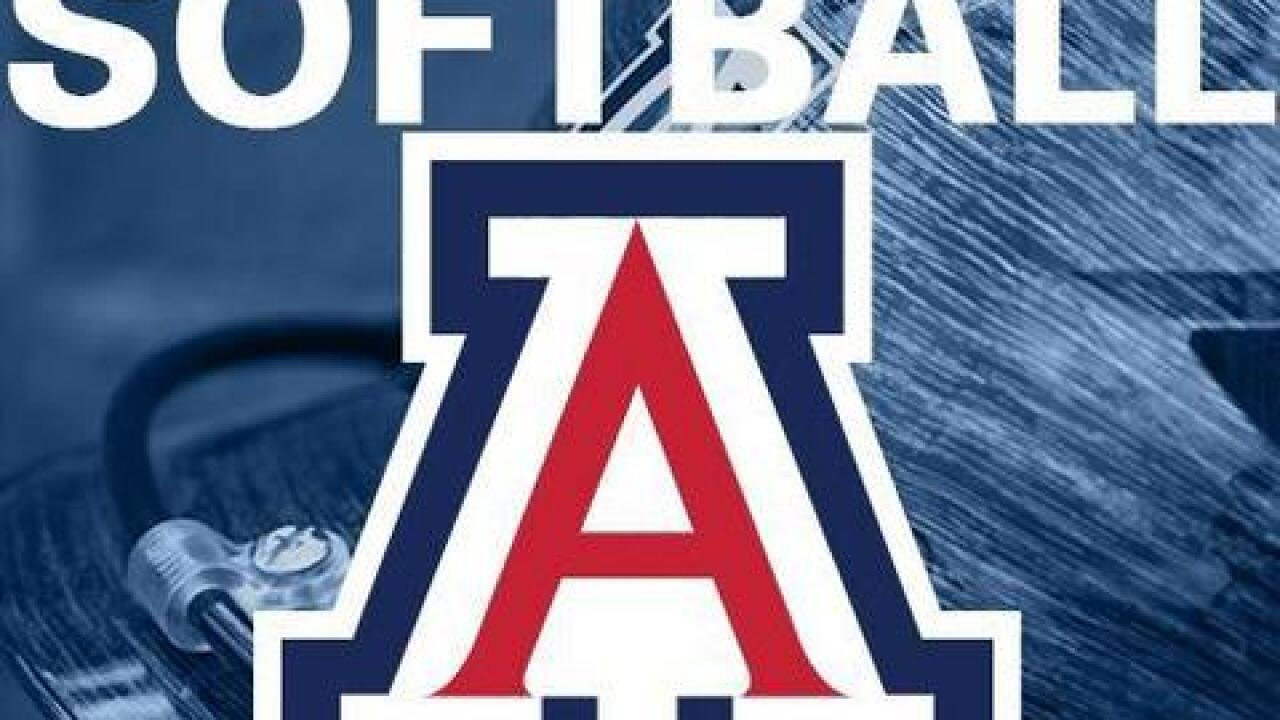 Arizona Softball drops game 2 to Baylor, faces winner take all Super Regional