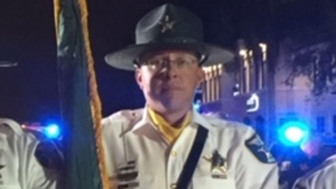 Deputy Shawn Green