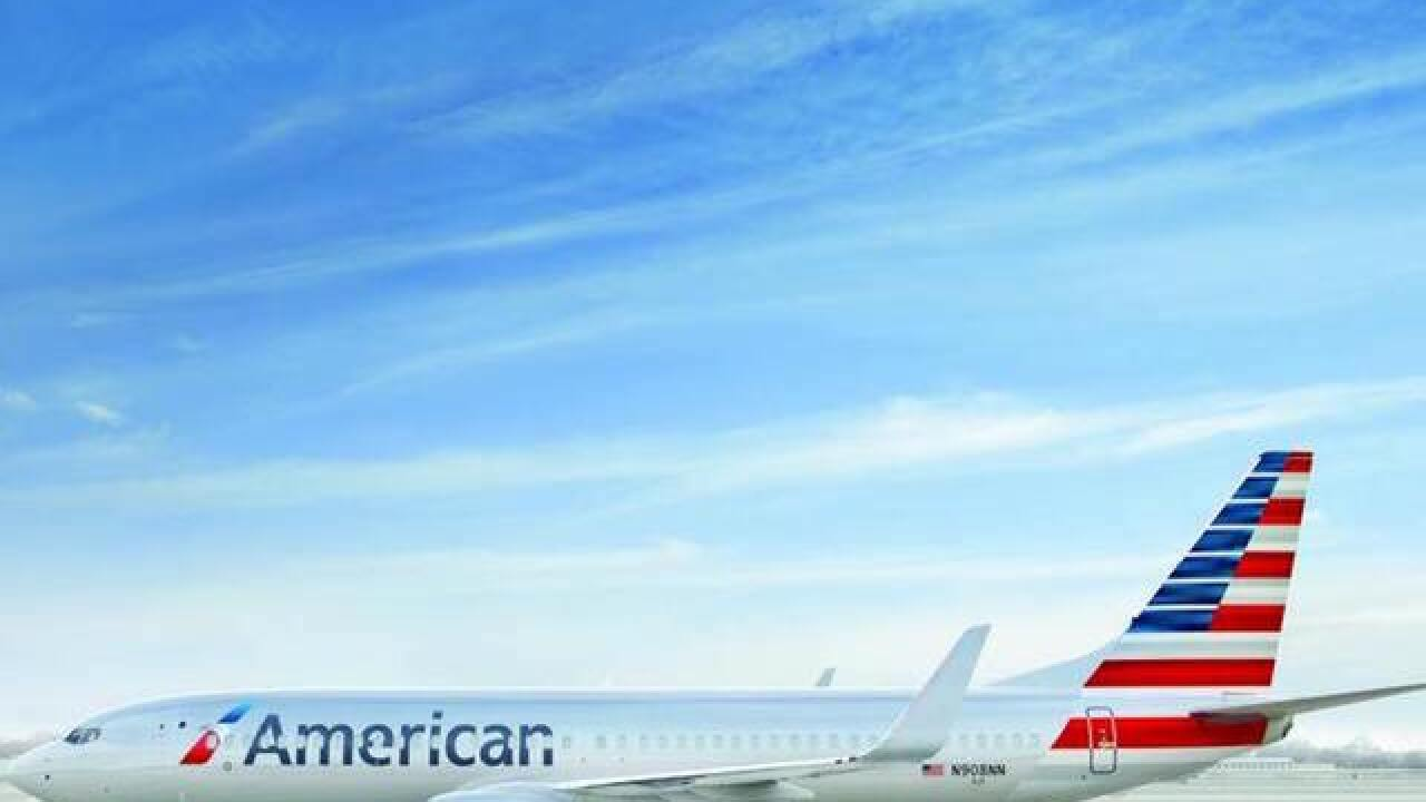 American Airlines changing carry-on policy