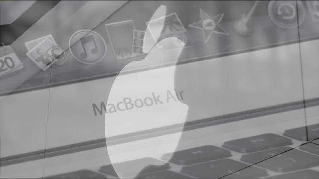 Apple computers, iPads stolen from five Hamptonschools