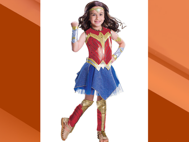 Top 20 Halloween Costumes for Kids in 2017