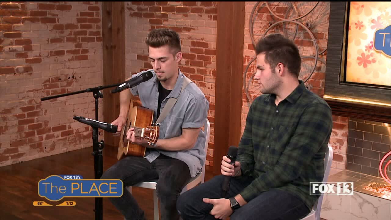 Local musicians put on show featuring songs of John Mayer