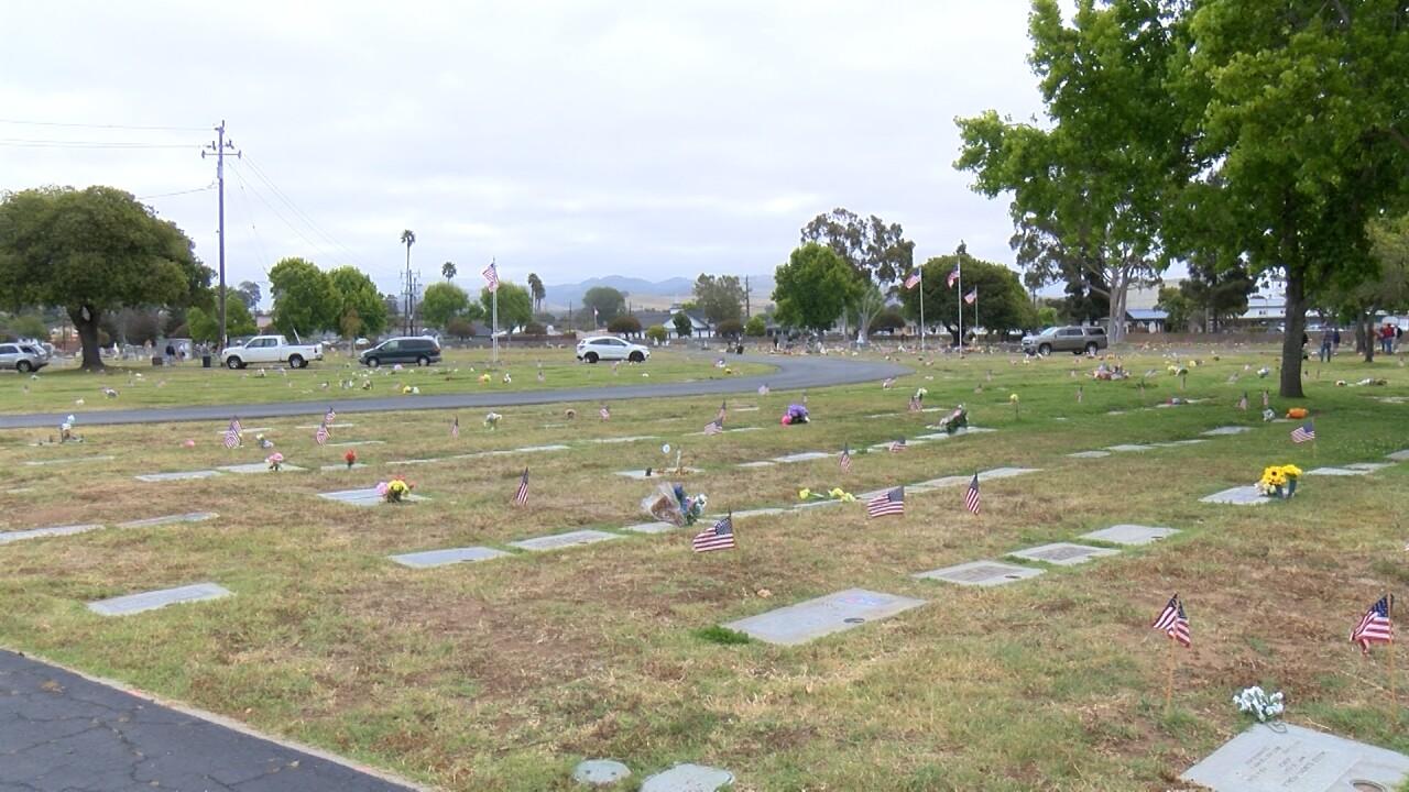 Arroyo Grande District Cemetery