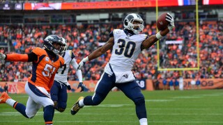 Seven from Sunday | NFL WeekSix