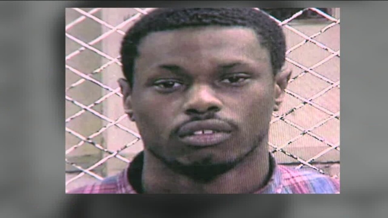 Bond set for man accused of shooting at police