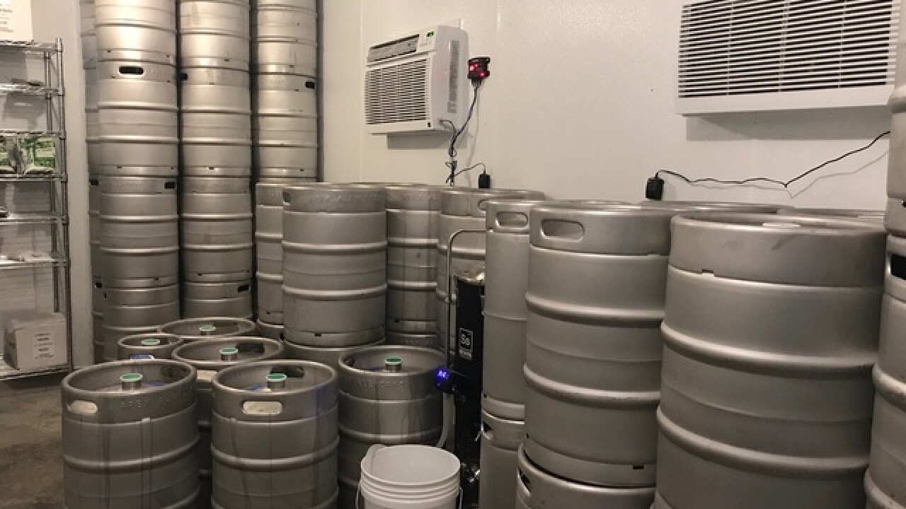 First Independence brewery to open in October