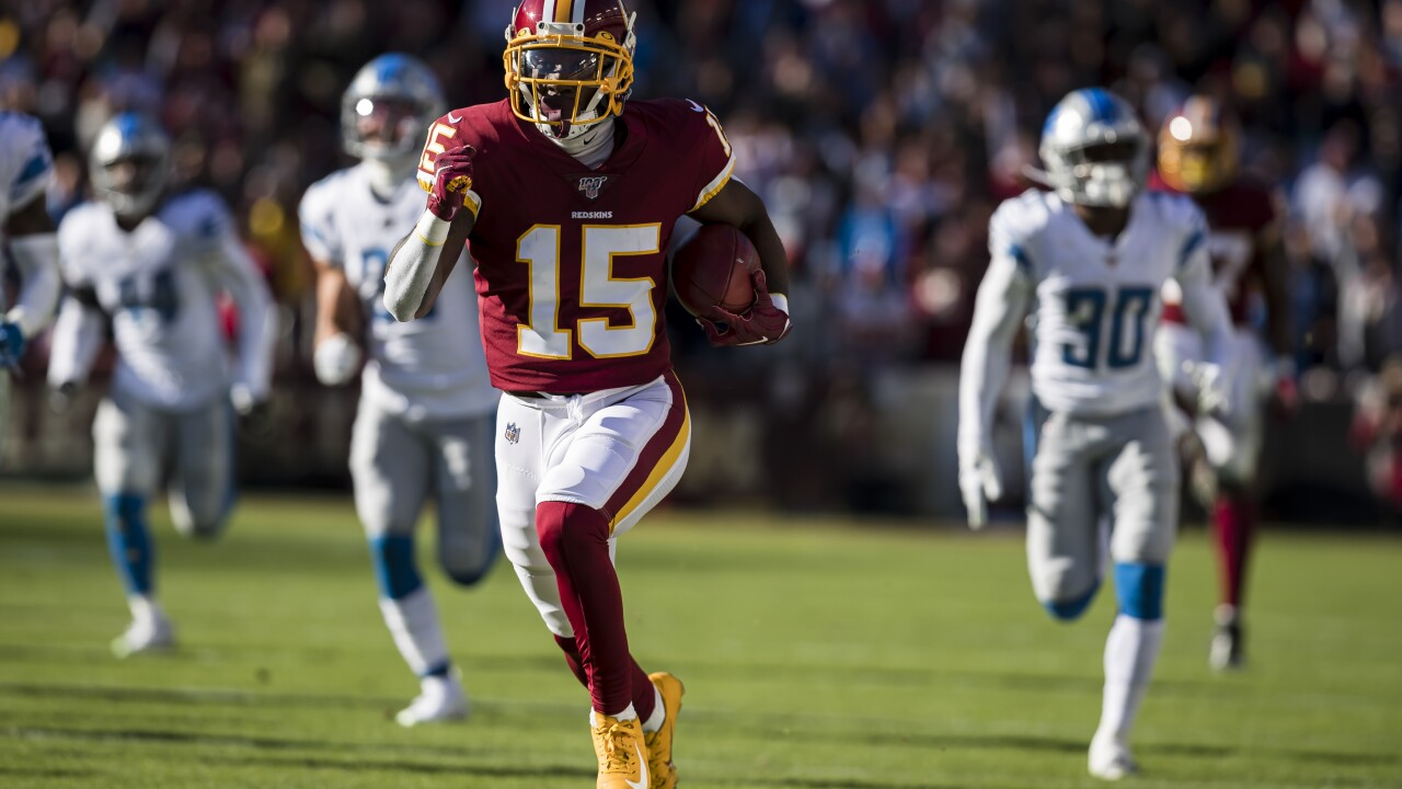 Late field goal helps Redskins slip past Lions