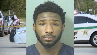 Jimmy Destine, suspect in shooting of 3-year-old