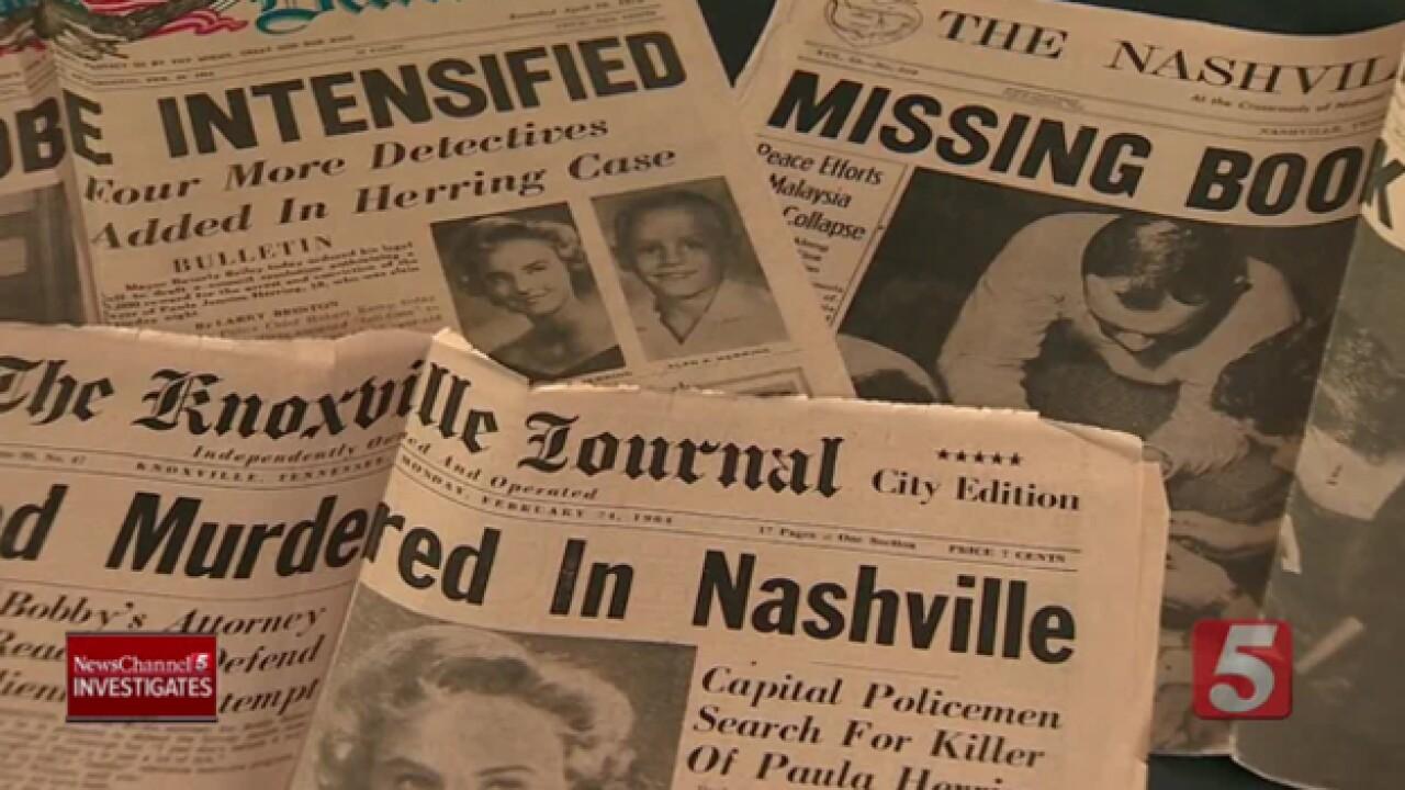 New Evidence In 1964 Babysitter's Murder