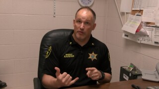Sheriff's Office working to reduce drug-related activity by inmates