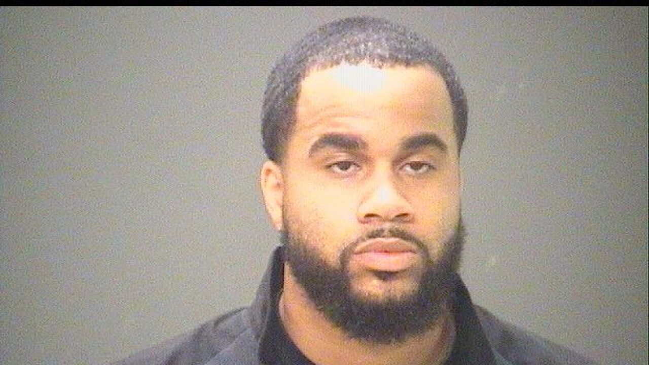 Cuyahoga County Jail corrections officer indicted for