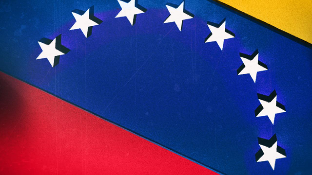 Venezuela vote count allegedly manipulated