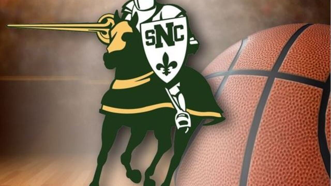 Policy violation results in ten game suspension for St. Norbert women's basketball players
