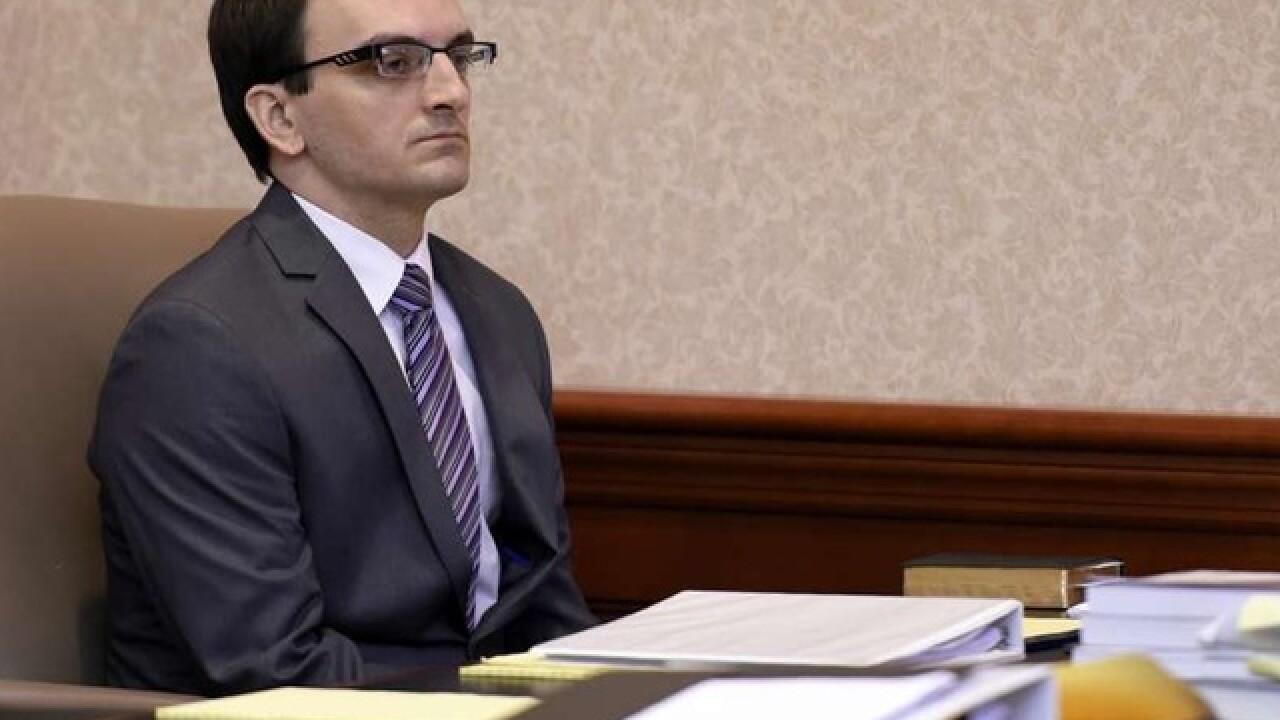 Kinsley Kinner: Trial begins in toddler's death