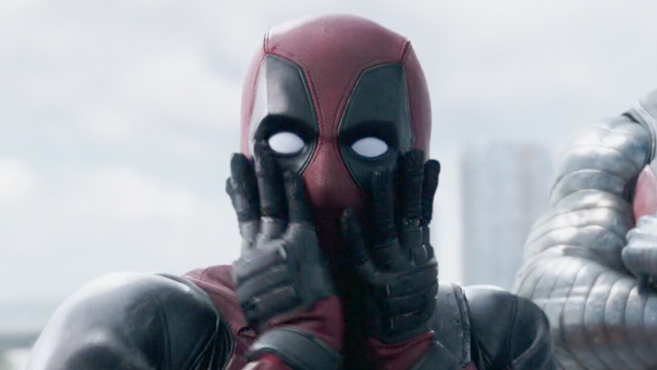 In lawsuit over 'Deadpool,' theater says Utah law over sex and alcohol misapplied