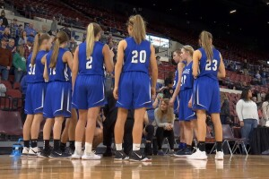 Havre State A girls