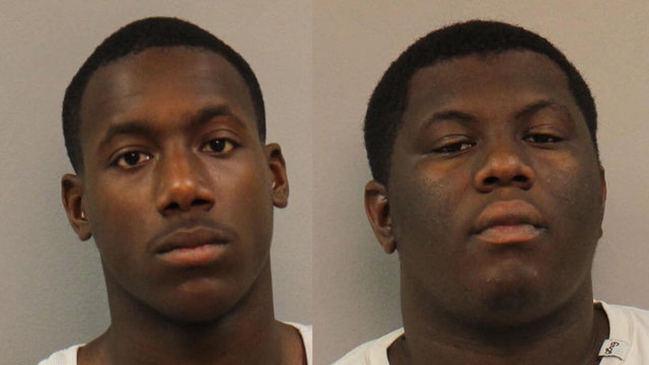 4 Arrested For Robbing 2 Playing Pokemon Go