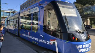 KC Streetcar World Cup bid