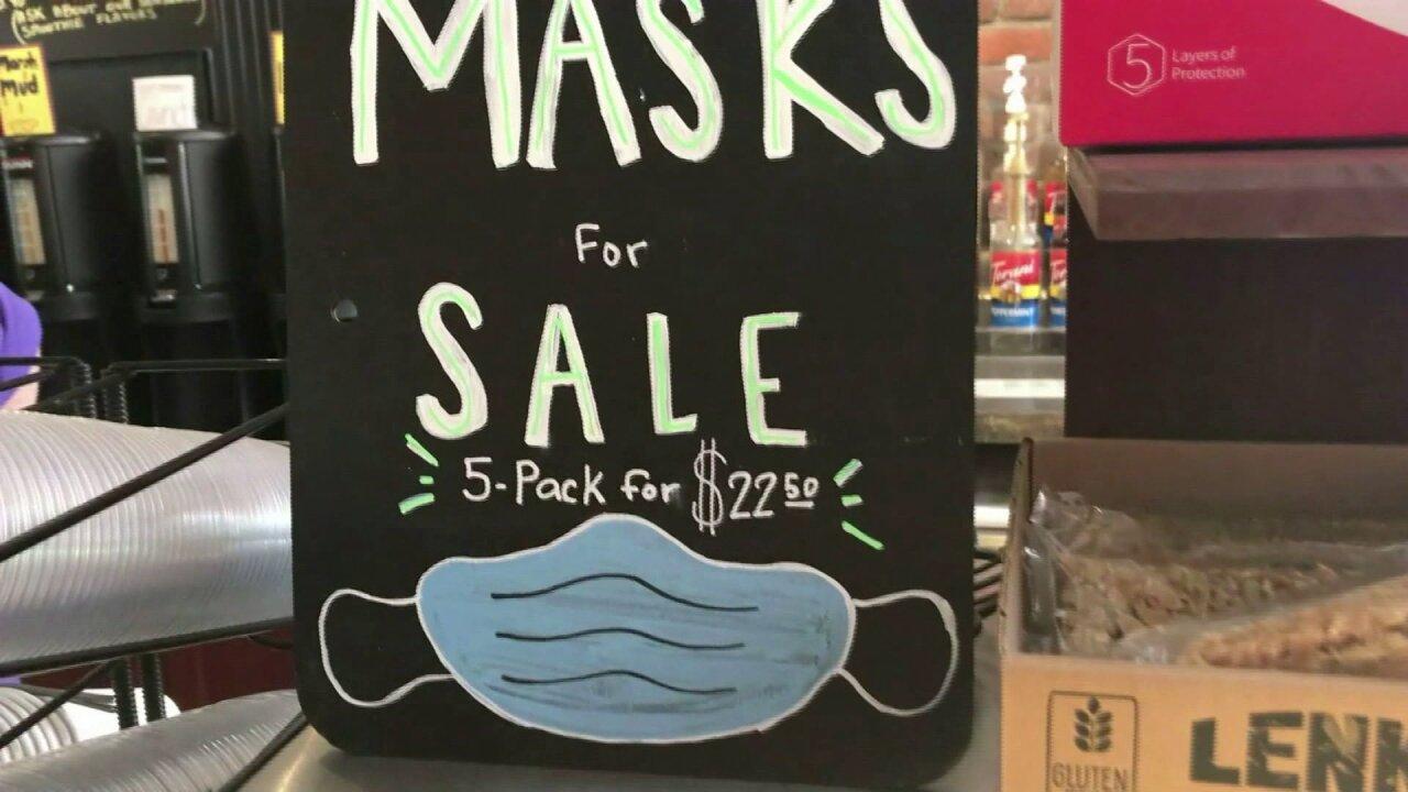 The Coffee Shoppe masks for sale.jpeg