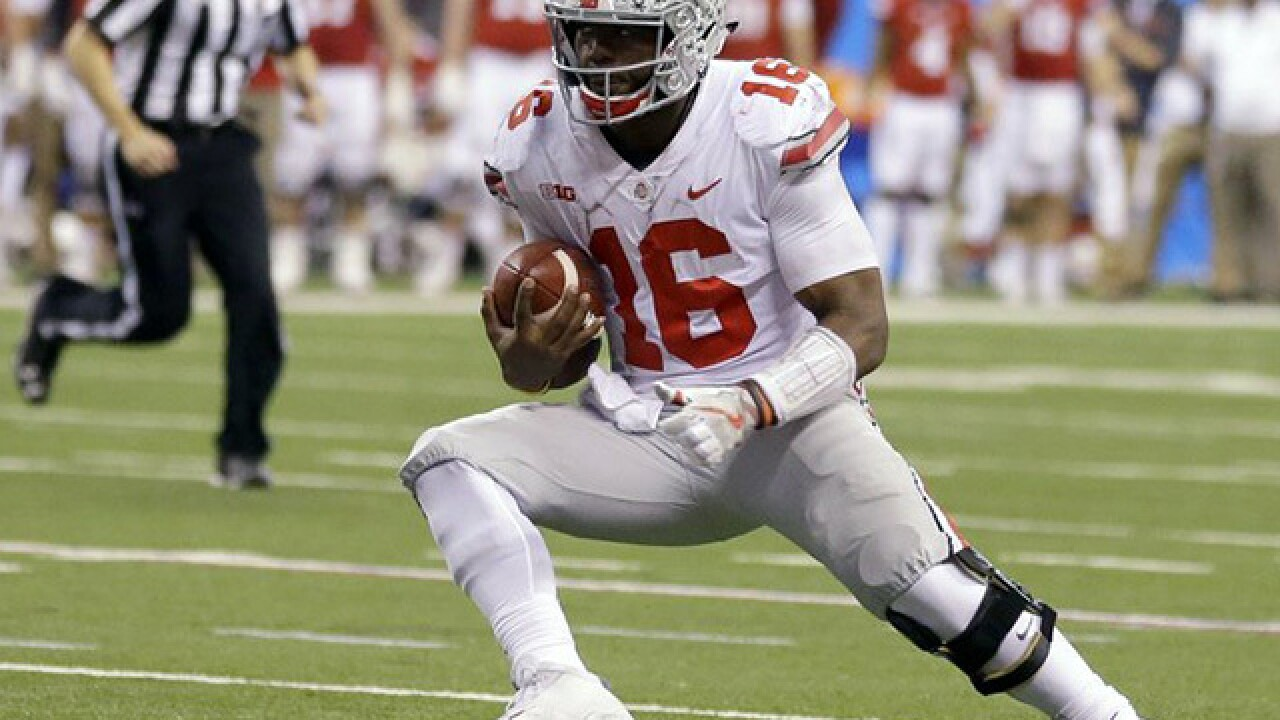 Many departing players will change the face of Buckeyes