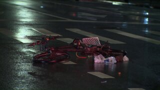 Delivery man fatally struck in Upper East Side hit-and-run