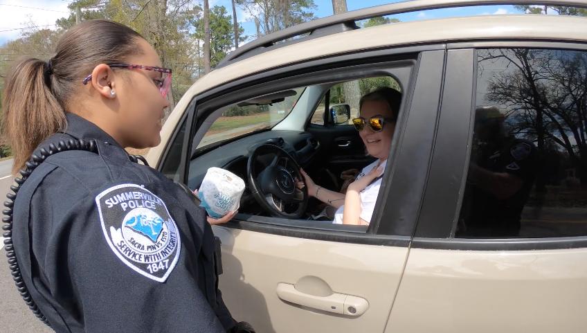Summerville Police Toilet Paper Ticket.png